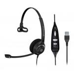 Sennheiser SC 230 USB CTRL Corded Headset