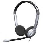 Sennheiser SH 350 IP Corded Headset