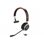 Jabra Evolve 65 MS Mono Bluetooth Headset