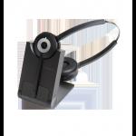 Jabra PRO 920 Duo Wireless Headset