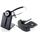 Jabra Pro 920 With GN1000 Lifter