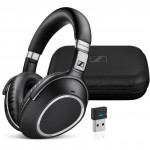 Sennheiser MB 660 UC Bluetooth Headset With Active Noise Cancelling