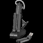 Plantronics/Poly Savi W445-M Wireless Headset With Battery On / Off Switch