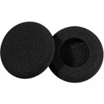 Sennheiser HZP 23 Acoustic Foam Ear Pads For CC515, 550 (Pack 2)