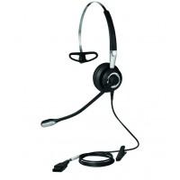 Jabra BIZ 2400 II Mono 3-1  NC -Wideband Corded Headset