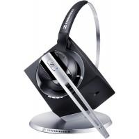 Sennheiser DW Office ML Wireless Headset (DW10) - Lync & Skype for Business