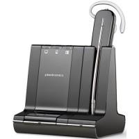 Plantronics Savi W740-M Wireless Headset - Lync & Skype for Business