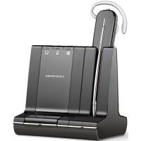 Plantronics Savi W740 Wireless Headset