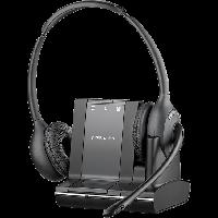 Plantronics Savi W720-M Wireless Headset - Lync & Skype for Business