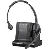 Plantronics Savi W710-M Wireless Headset - Lync & Skype for Business