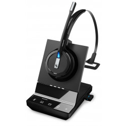 EPOS | Sennheiser SDW 5016 3-in-1 Wireless Headset