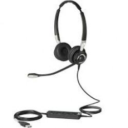 Jabra BIZ 2400 II Duo MS USBCorded Headset