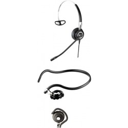 Jabra BIZ 2400 IP Corded Headset - discontinued