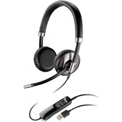 Plantronics/Poly Blackwire C720-M BT USB Corded Headset