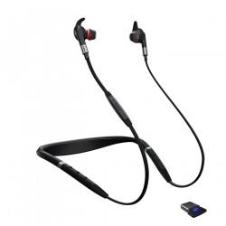 Jabra Evolve 75e UC Stereo USB & Bluetooth Neckband ANC Headset