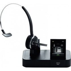 Jabra Pro 9470 Wireless Headset - Lync & Skype for Business