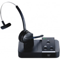 Jabra Pro 9450 Wireless Headset - DISCONTINUED