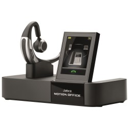 Jabra Motion Office MS Bluetooth Headset