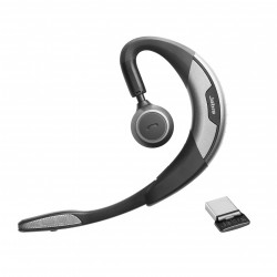 Jabra Motion UC+ USB And BT Headset With Travel & Charge Kit