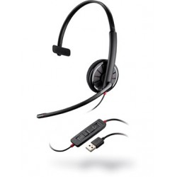 Plantronics/Poly Blackwire C310 USB Corded Headset -  DISCONTINUED