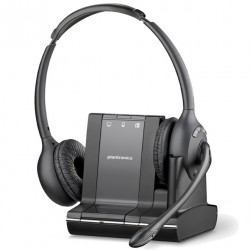 Plantronics/Poly Savi W720 Wireless Headset -  DISCONTINUED