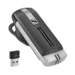 Sennheiser Presence Grey UC Bluetooth Headset