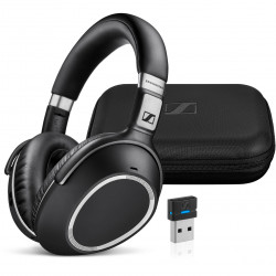 Sennheiser MB 660 MS Bluetooth Headset With Active Noise Cancelling -  S4B