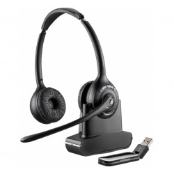 DISCONTINUED -Plantronics/Poly Savi W420-M Wireless Headset