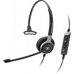 Sennheiser SC 630 USB CTRL Corded Headset