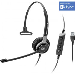 Sennheiser SC 630 USB ML Corded Headset