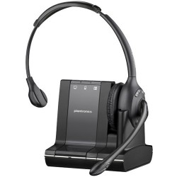 Plantronics Savi W710 Wireless Headset