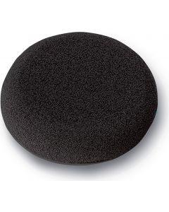 Plantronics/Poly Encore Pro Spare ear cushion Foam (Qty 1) for HW540/HW530
