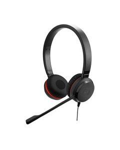 Jabra Evolve 30 II MS Stereo Corded Headset
