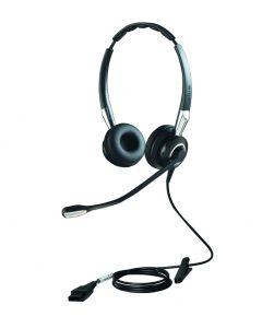 Jabra BIZ 2400 II Duo - UNC Corded Headset