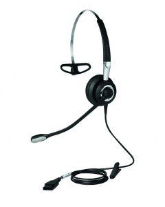 Jabra BIZ 2400 II Mono 3-1  NC - Wideband Balance Corded Headset