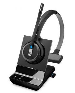 EPOS|Sennheiser IMPACT SDW 5034 Mono Wireless Headset - USB + Mobile
