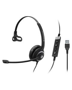 EPOS|Sennheiser IMPACT SC 230 USB MS II Corded Headset
