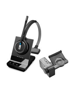 EPOS|Sennheiser IMPACT SDW 5035 Mono Wireless Headset With HSL10 II Lifter