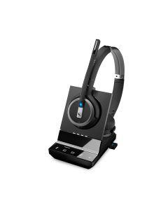 EPOS|Sennheiser IMPACT SDW 5066 Duo Wireless Headset