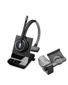 EPOS|Sennheiser IMPACT SDW 5036 Mono Wireless Headset With HSL10 II Lifter