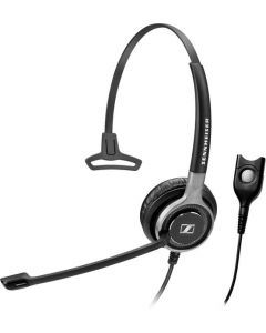 EPOS|Sennheiser IMPACT SC 638 Corded Headset