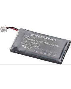Plantronics/Poly Battery For CS510,CS520,W710,W720, W410, W420, CS351N, CS361N
