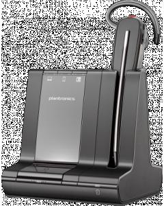 Plantronics/Poly Savi 8240-M Office Convertible Wireless Headset