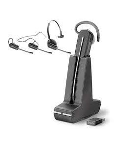 Plantronics/Poly Savi 8240-M UC Headset - USB-A