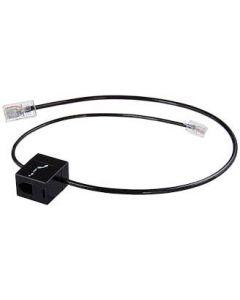 Plantronics/Poly CS500/Savi Base Unit To Phone Connector Cable