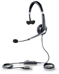 Jabra UC VOICE 550 MS Mono USB Corded Headset