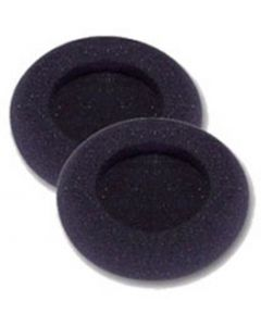 Plantronics/Poly Foam Ear Cushions For H51, H61 (Pack 2)