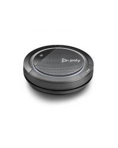 Plantronics/Poly Calisto 5300 **USB-C** and Bluetooth Speakerphone