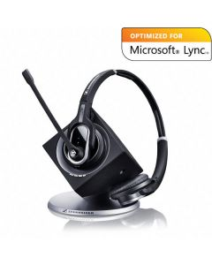 EPOS|Sennheiser IMPACT DW Pro 2 ML Wireless Headset (DW30ML)