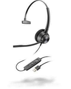 Plantronics/POLY EncorePro EP310 USB-A Corded Headset